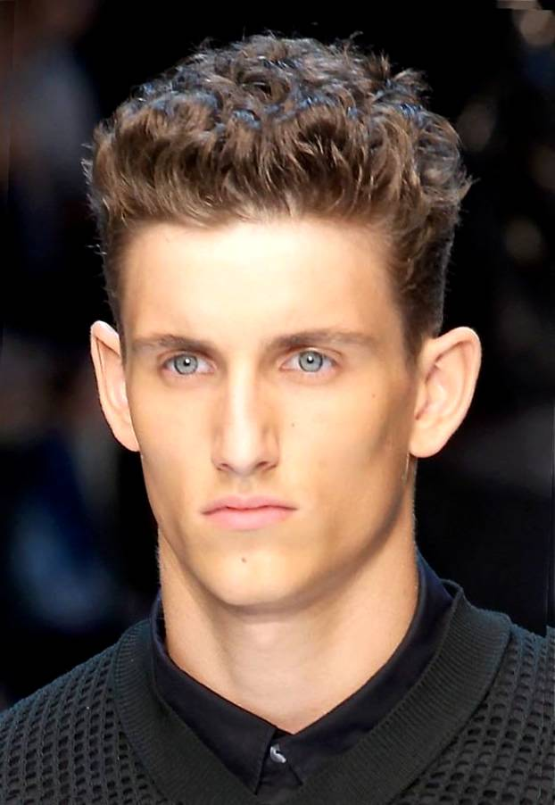 New Men S Hairstyles To Try In 2017