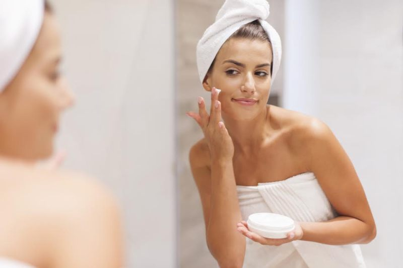 The Ultimate Eight-Step Morning Skincare Routine