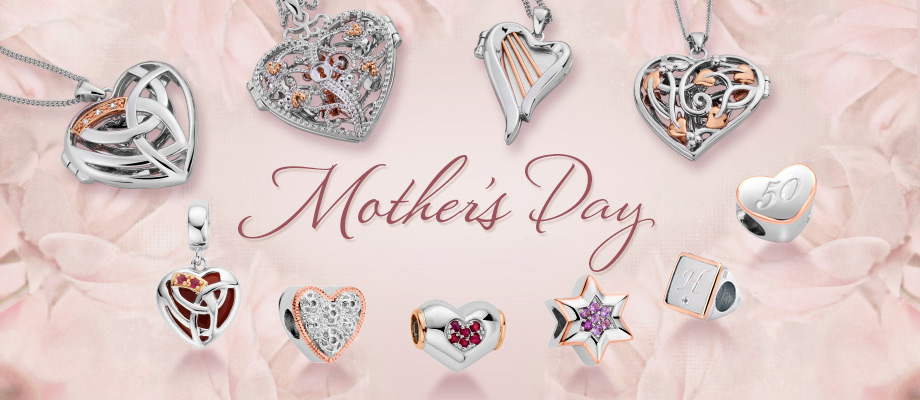 Jewellery is the Perfect Gift for Mom this Mother's Day