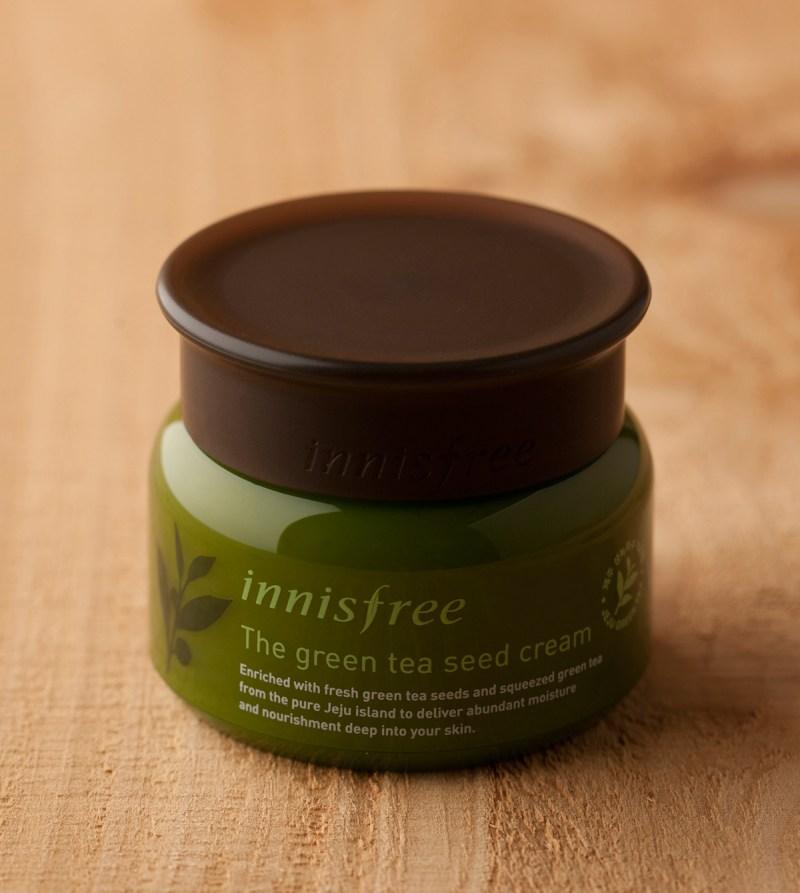 Innisfree Green Tea Seed Serum