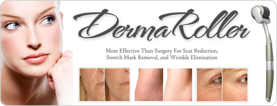 How Dermaroller Treatment can help Revitalize Your Skin
