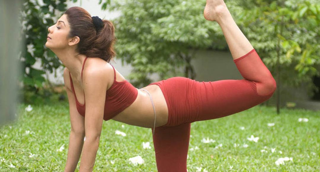 Surprising Beauty Effects of Yoga for Your Skin