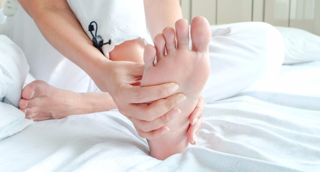How to Relieve Tired Feet