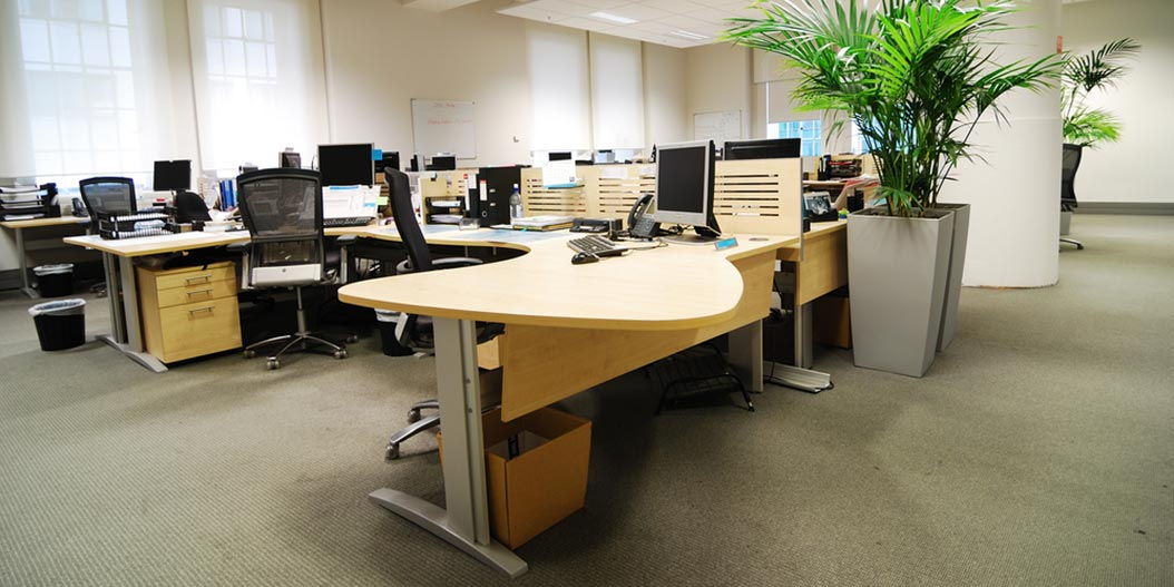 How to Pick the Best Cleaning Service for Your Office
