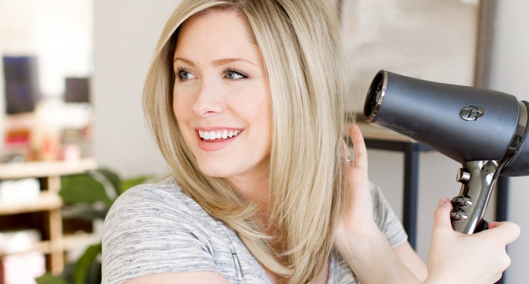 Best Way to Blow Dry Fine Hair for More Volume