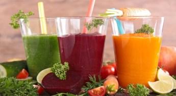 8 Essential Juice Ingredients for Healthy & Glowing Skin