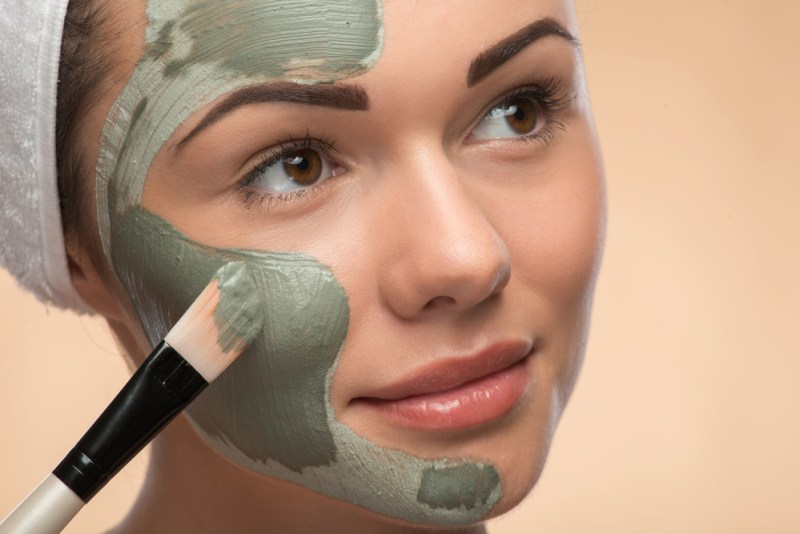 Ways to make Large Pores smaller