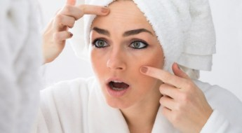 4 Ways You Need to Know to Clear Up Your Skin from Spots & Acne