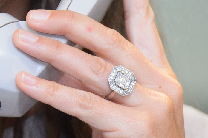 pippa middleton engagement ring Pippa Middleton Interview 11 Things We Learned