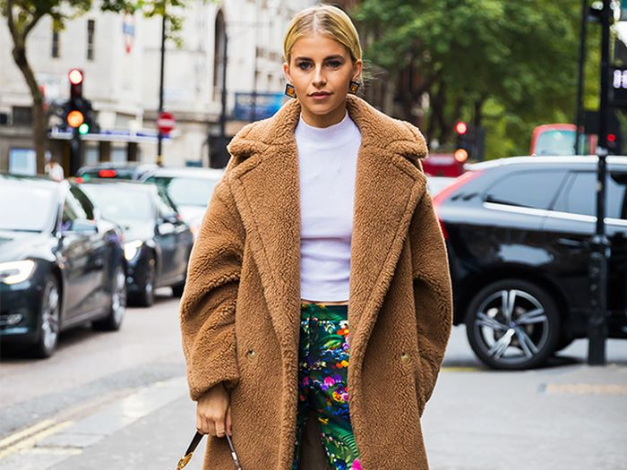 tips to choose statement coat for winter
