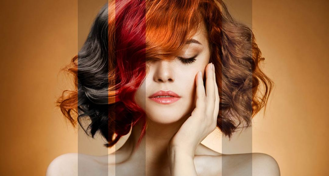 6 Hair Colors To Boost Your Mood