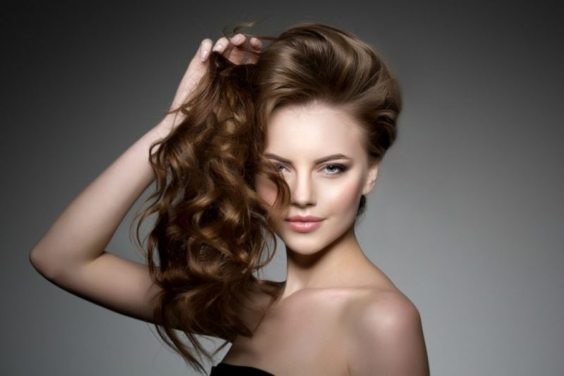how women can regrow hair