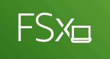AWS FSx icon
