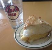 coconut meringue pie lea's lunchroom louisiana