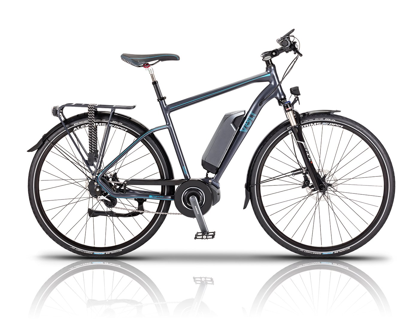   Road and Mountain Bike Reviews