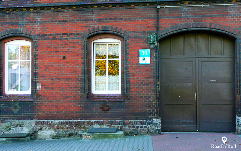 dom rodzinny mirka breguły w chorzowie przy placu piastowskim