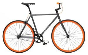 Critical Cycles Fixed Gear Single Speed Fixie Road  Bike
