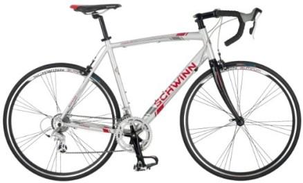schwinn men's phocus 1600 road bike