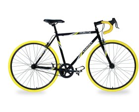 Takara Kabuto Single Speed Road Bike Review