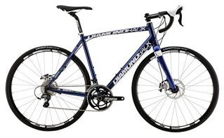diamondback bicycles 2015 century sports disc complete road bike review