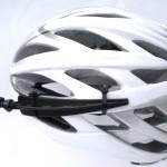 Safe Zone Bicycle Helmet Mirror