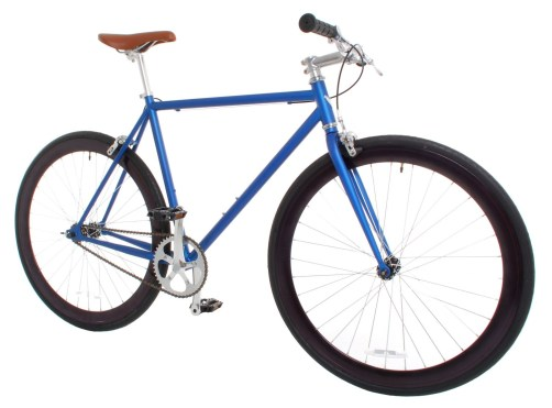 Vilano Edge Fixed Gear Single Speed Bike review