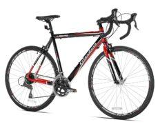 Giordano Libero Acciao Road Bike ~ Your Ultimate Biking Review
