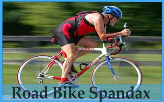 Road Bike Spandax