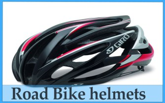 Road Bike helmets