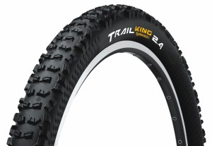 Continental Trail King MTB Bicycle Tire