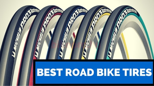 Top 10 best road bike tires guide