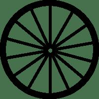 road bike wheels