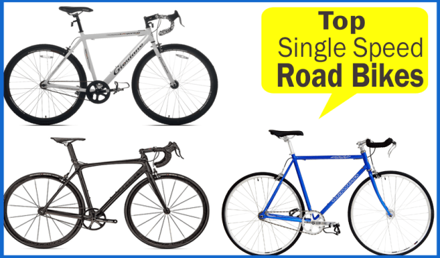 best single road bikes