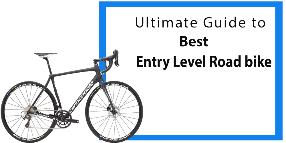 5 Best Entry Level Road Bike in 2019 ~ Top Picks By Exerts