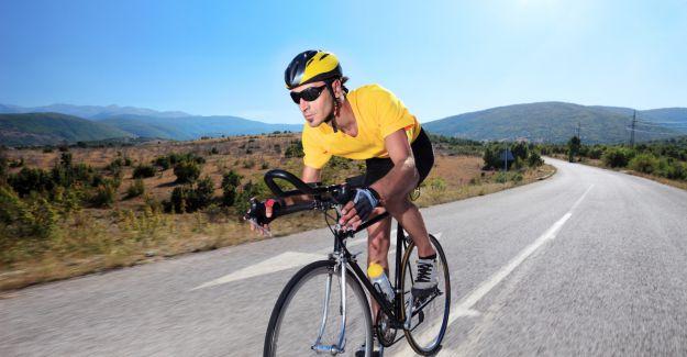 road bike tour
