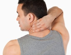 cycling neck pain