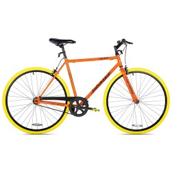 Takara Sugiyama Flat Bar Fixie Bike