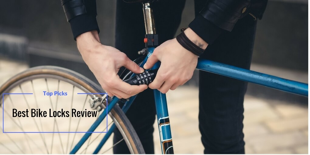 best bike locks reviews