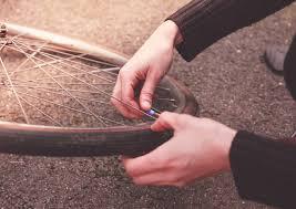 bike pumping tips