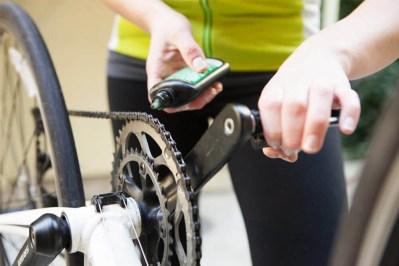 Tuning the Road Bike