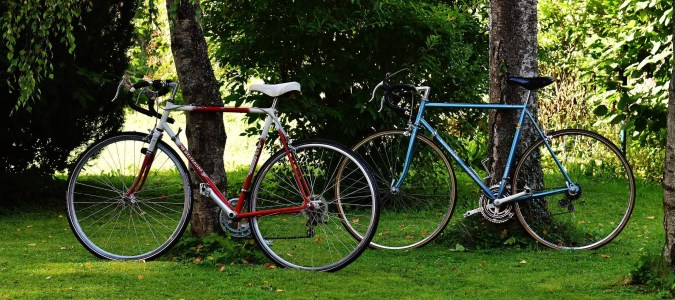 Road Bike Size Guide