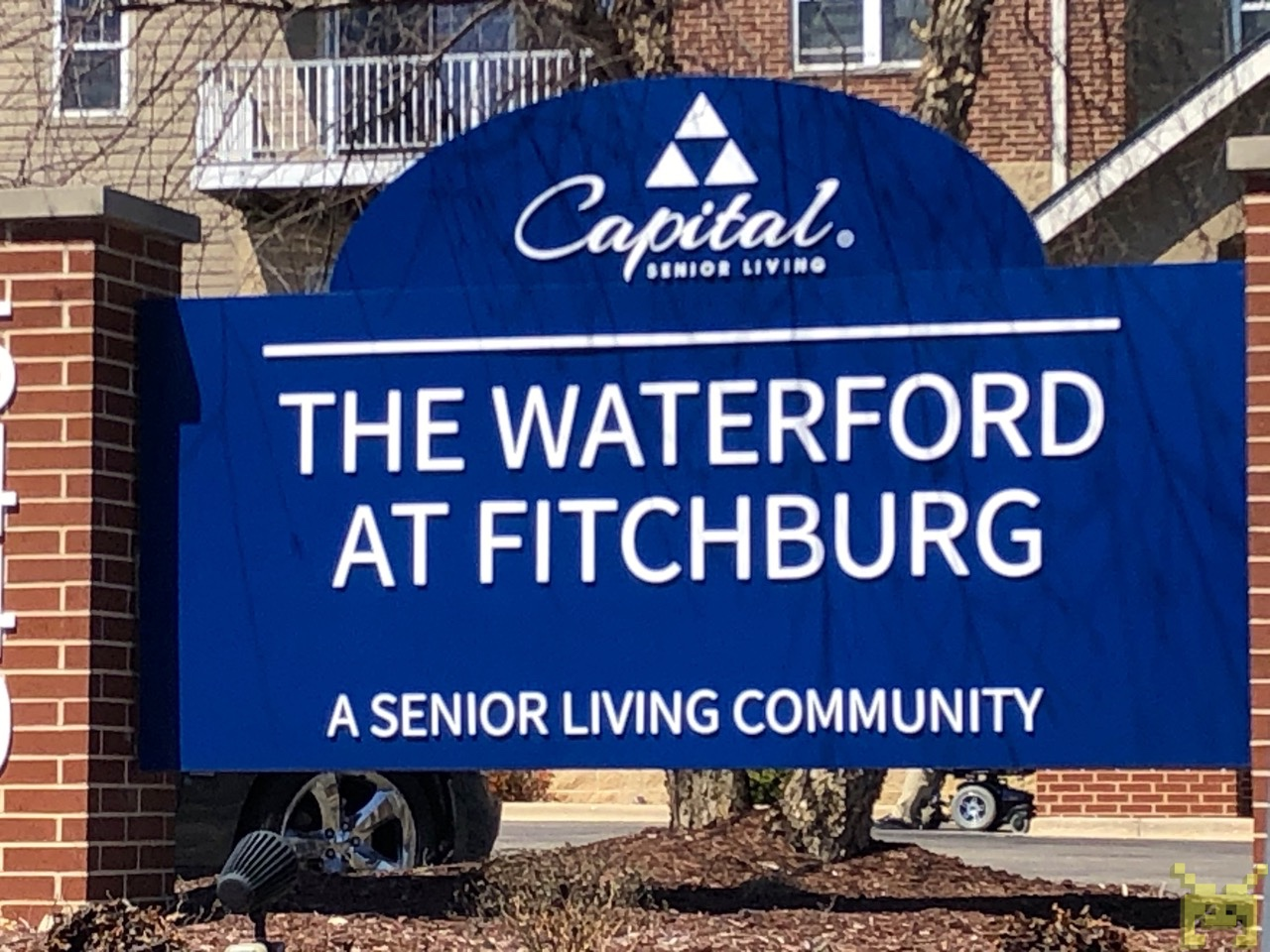 The Waterford at Fitchburg: A Senior Living Community