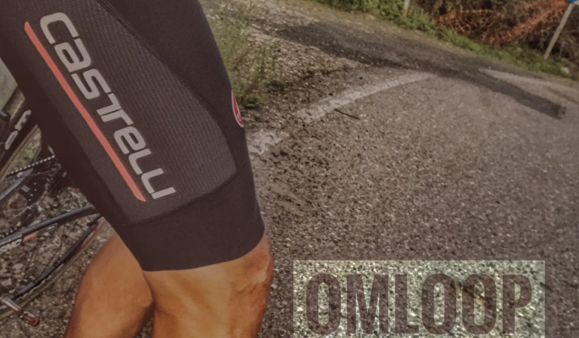 Omloop Thermal. @castellicycling