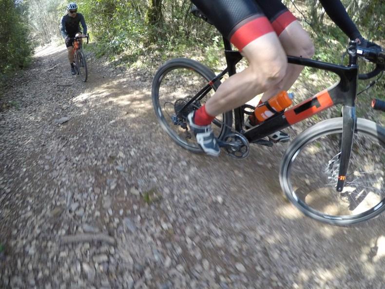 3t Exploro. Castelli Cycling.