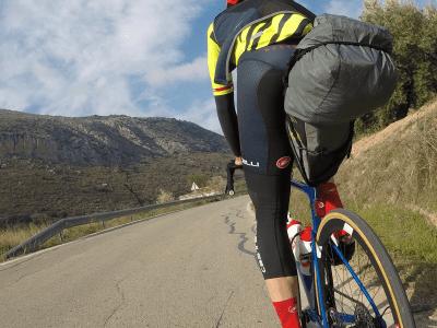 Castelli Cycling.