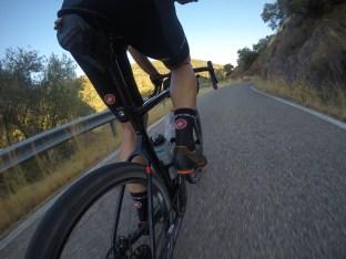 Culotte Free Aero Race 4 de Castelli Cycling.
