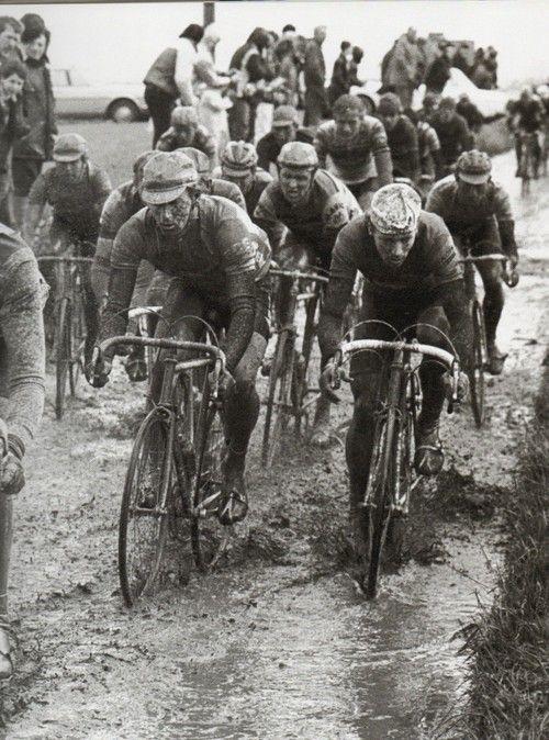 Ciclismo Vintage