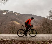 Sorpasso RoS Castelli Cycling