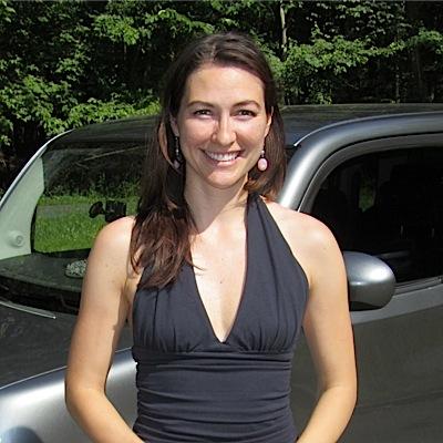 Elizabeth Kreft