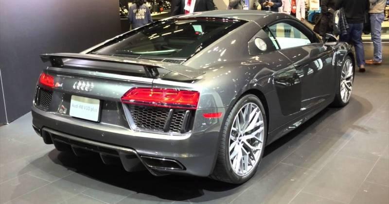 Audi Super Bowl Commercial - Audi r8 commercial